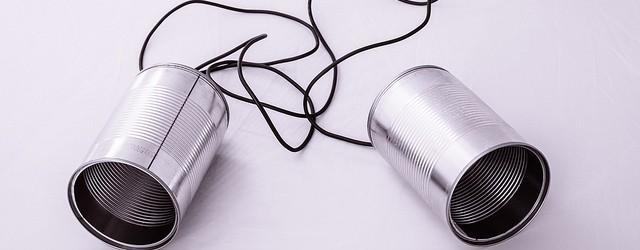 Better Communication = Better Performance